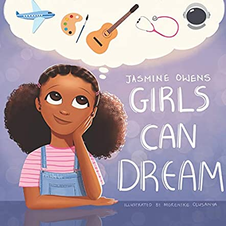 Girls Can Dream