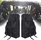 SUPAREE Roll Bar Storage Bag Cargo Cage for...
