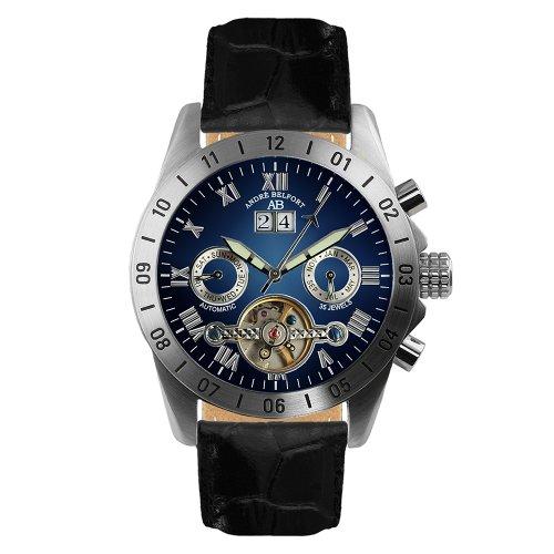 André Belfort 410016 - Reloj analógico de caballero autom