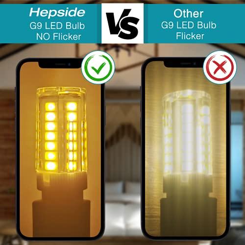 hepside Bombillas LED