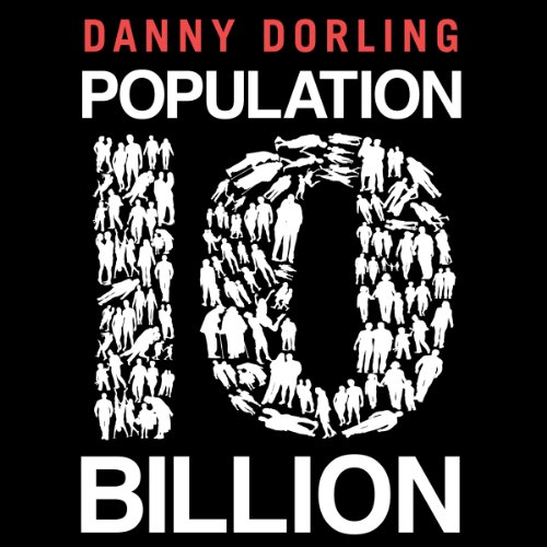 Population 10 Billion audiobook cover art