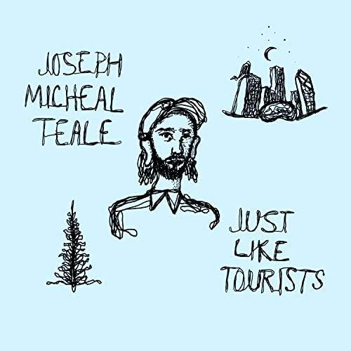 Joseph Micheal Teale