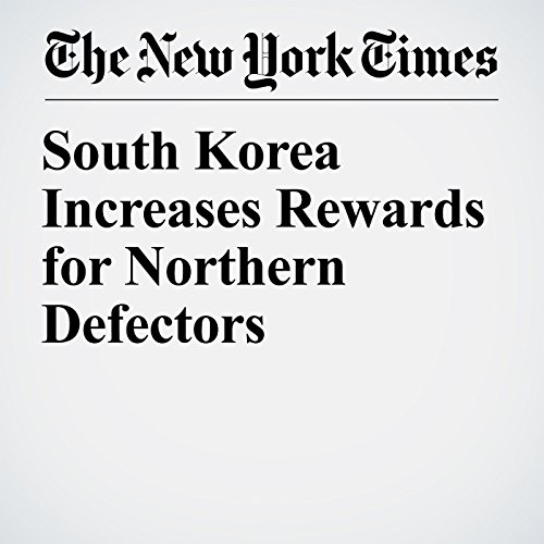 South Korea Increases Rewards for Northern Defectors copertina