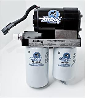 Best airdog fuel system 5.9 cummins Reviews