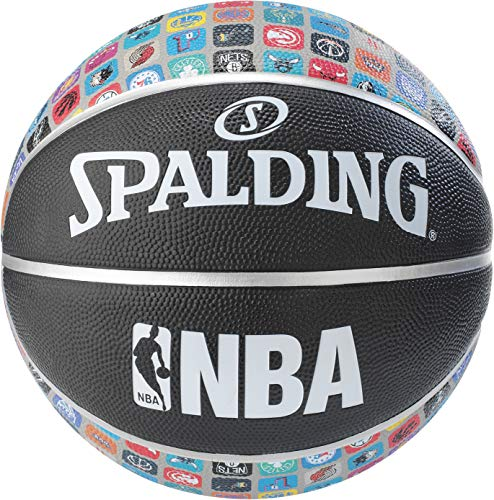 Spalding NBA Team Collection SZ. 7 83-649Z Basketballs