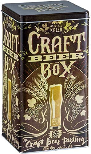 Kalea Craft-Bier Box - 4