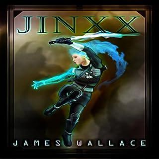 Jinxx cover art