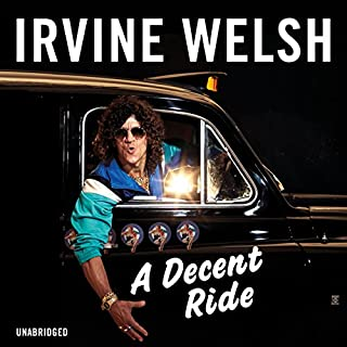 A Decent Ride cover art