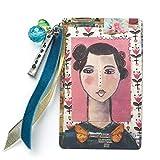 Kelly Rae Roberts formas todo nos Bookmark Decoración...