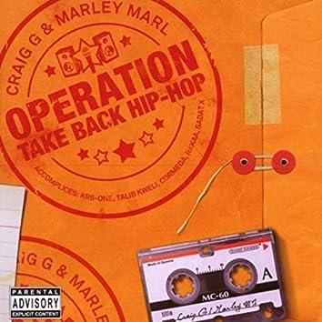 Operation Take Back Hip Hop