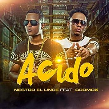 Acido (feat. Cromo X)