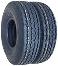 Best 14 inch boat trailer tires Reviews