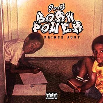 9to5 Born Power