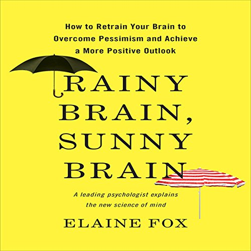 Rainy Brain, Sunny Brain audiobook cover art