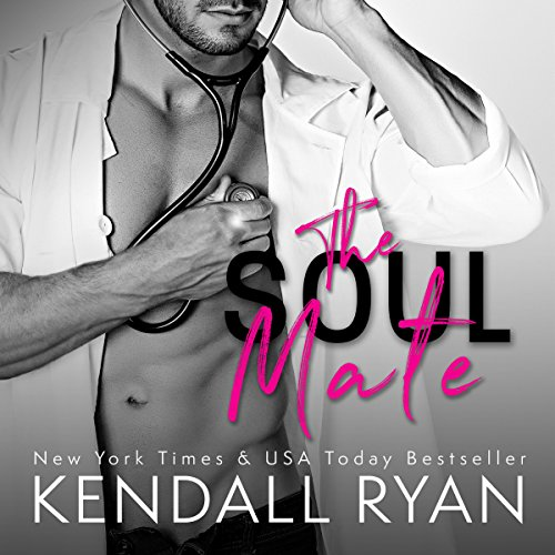 The Soul Mate audiobook cover art