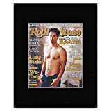 Stick It On Your Wall Mini-Poster Rolling Stone Keanu