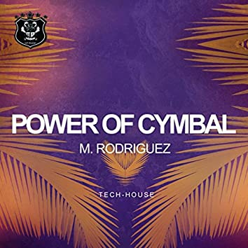 Power Of Cymbal