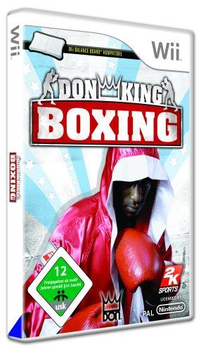 Don King: Boxing - Nintendo Wii