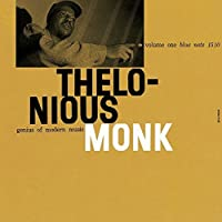 Genius of Modern Music Vol 1 by THELONIOUS MONK