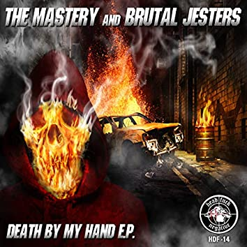 Death By My Hand Ep