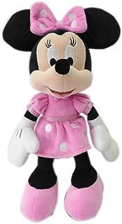 Disney Plush Mickey Core Plush Minnie 10