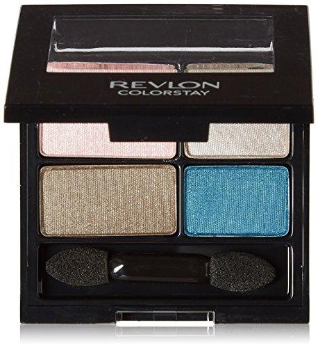 Revlon 16-Stunden-Augen-Schatten - Romantisch (526) -