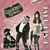 Songtexte von Tape Five - Geraldine's Remixes