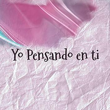 Yo Pensando en Ti (feat. Cristiann)