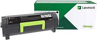 خرطوشة حبر لبرنامج الاسترجاع عالي الإنتاجية باللون الأرجواني من ليكس مارك C241XM0 NA