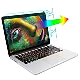 14' Anti Blue Light and Anti Glare Laptop Screen Protector Compatible with HP Pavilion 14, HP Chromebook 14, HP Stream 14, Acer Chromebook 14, Acer Aspire 14, 16:9