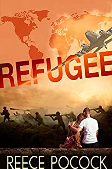 Refugee: Rolf must put the war's carnage behind him and learn to love again by [Reece Pocock]