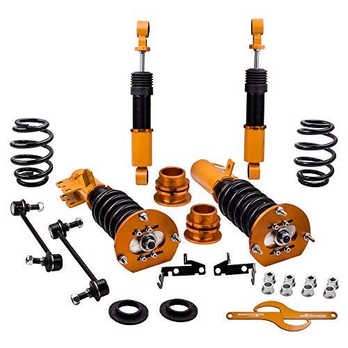 Coilovers Suspension Kit for Chevrolet Cobalt 2005-2010 Adjustable Height Struts