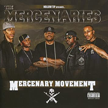 Mercenary Movement