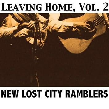 Leaving Home, Vol. 2