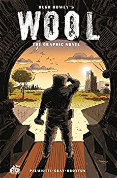 Best wool graphic novel Reviews