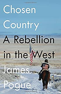 Chosen Country: A Rebellion in the West