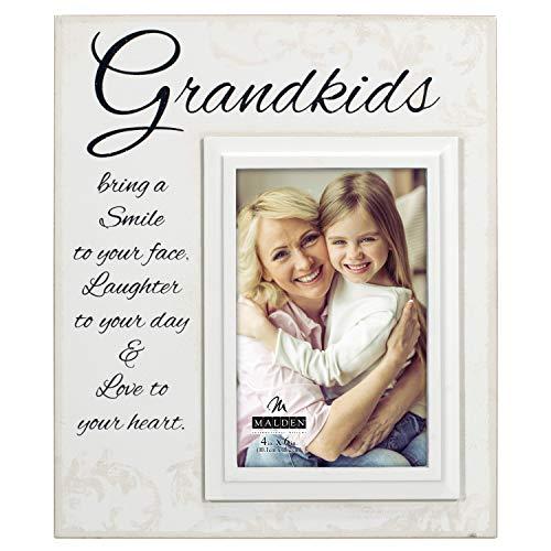Grandkids Script Frame