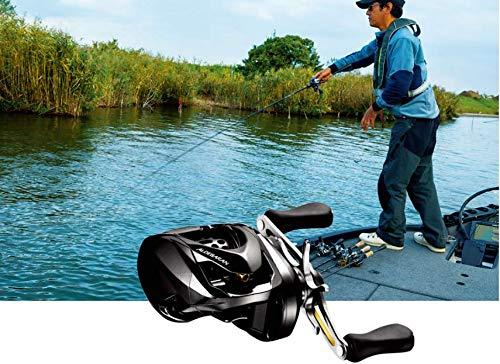 シマノ(SHIMANO)ベイトリール両軸16アルデバランBFSXG左ハンドルベイトフィネスバス釣り
