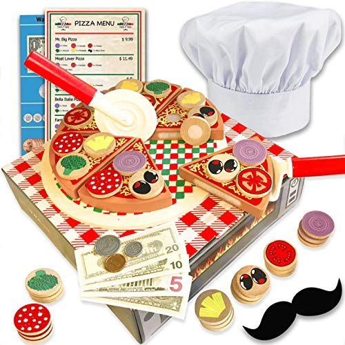 Product Image of the Jogo Jogo Pizza