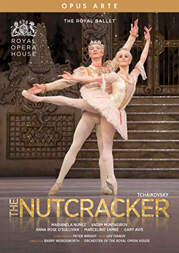 Tschaikowsky: Der Nussknacker (The Royal Ballet)