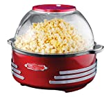 Simeo FC150 Machine à Popcorn Rouge/Chromàby SimÃÂo