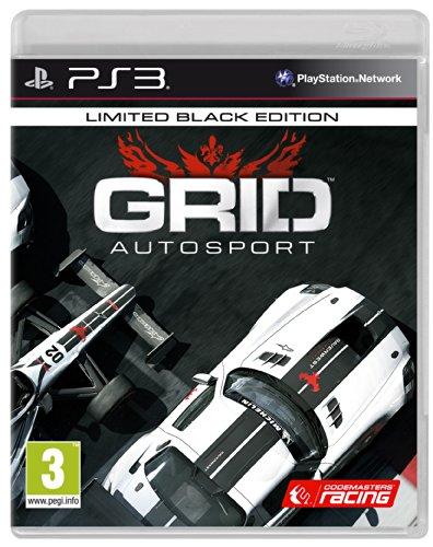 GIOCO PS3 GRID AUTOSPORT