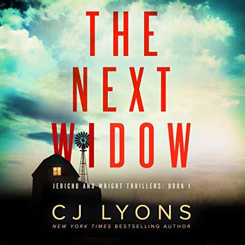The Next Widow cover art