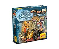 ビースティーバー2(New beasts in Town)/Zoch