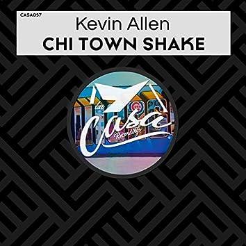Chi Town Shake