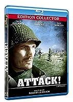 Attack ! (Attaque) [Blu-ray]