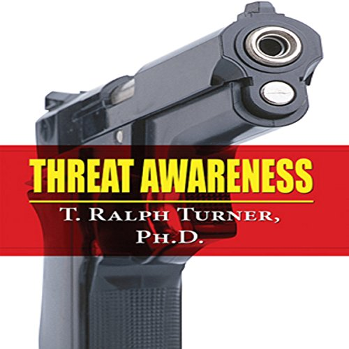 Threat Awareness audiobook cover art
