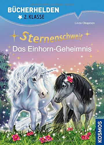 Sternenschweif, Bücherhelden 2. Klasse, Das Einhorn-Geheimnis