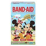 BAND-AID(バンドエイド) キャラクター ディズニーのなかまたち 20枚 ばんそうこう