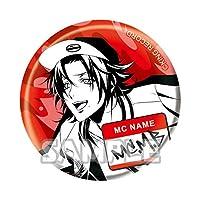 【山田 二郎】ヒプノシスマイク -Division Rap Battle- カプセル缶バッジ